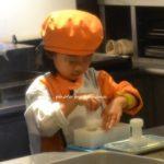 キッザニア甲子園 食品開発センター 冷凍おにぎり ニチレイ