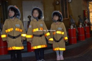 消防署(消防士)