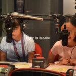 キッザニア甲子園 ラジオ局 DJ FM802