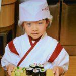 キッザニア甲子園 お寿司屋さん 和食さと すし職人