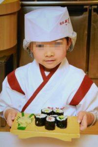寿司職人 和食さと キッザニア甲子園