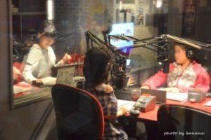 キッザニア甲子園 ラジオ局 FM802 DJ