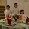 【2017年4月終了】ホテル(宴会係・宿泊係)