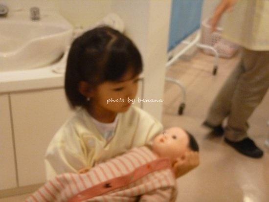 キッザニア甲子園 赤ちゃん 病院 看護師 新生児