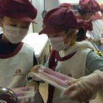 キッザニア甲子園 ハイチュウ お菓子工場